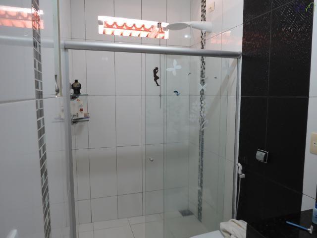 Vendo casa no setor de mansões, 3 quartos / suíte / piscina / churrasqueira / próximo a ca - Foto 13
