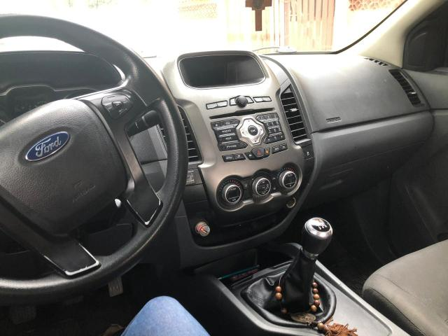 Ford ranger xlt - Foto 4