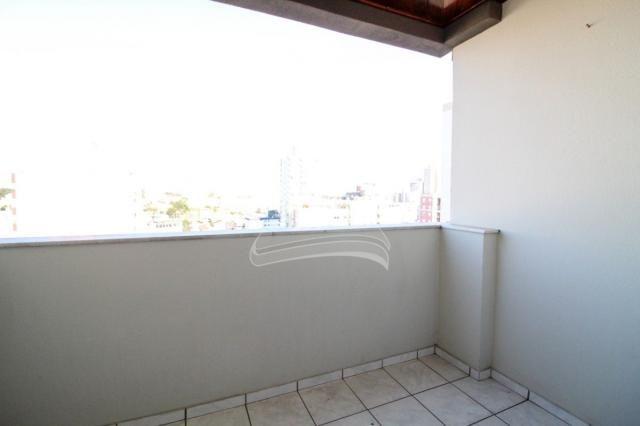 Apartamento para alugar com 2 dormitórios em Centro, Passo fundo cod:13078 - Foto 5