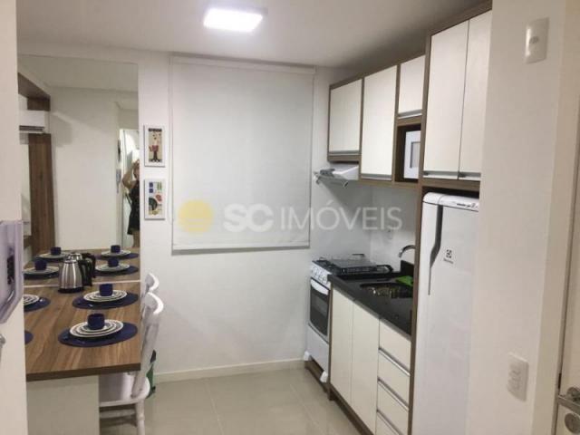 Apartamento à venda com 2 dormitórios em Ingleses, Florianopolis cod:14787 - Foto 14