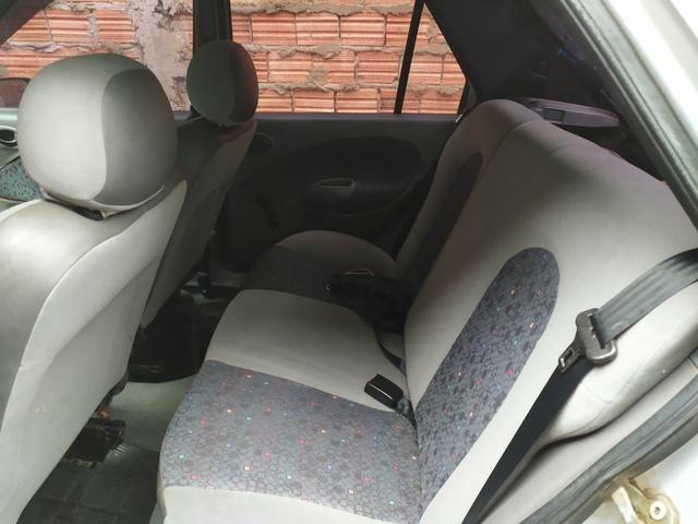 Ford Fiesta 2001 - Foto 14