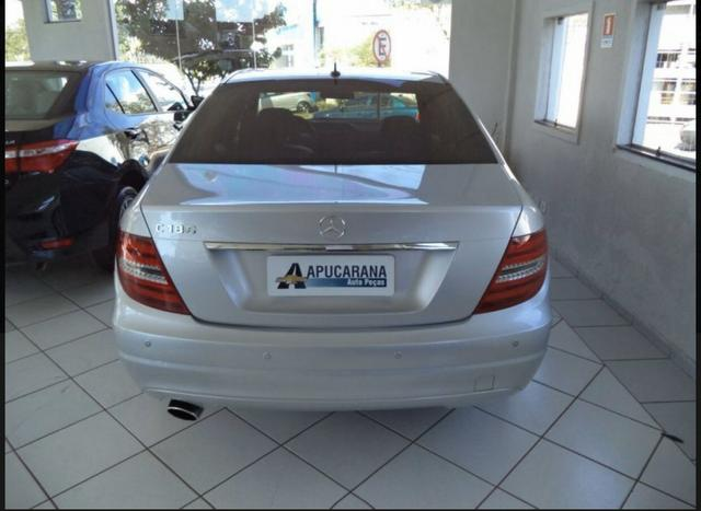 Mercedes C180 CGI - Foto 2