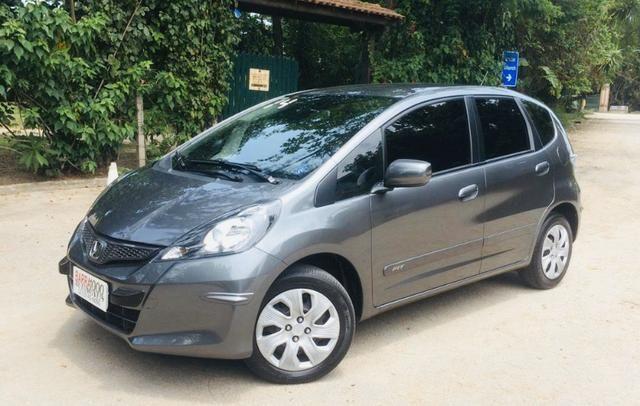 Honda fit 2014/2014 automático - Foto 2
