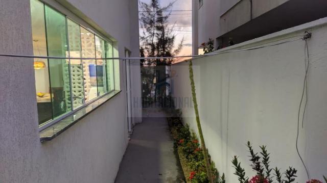 Casa de condomínio à venda com 4 dormitórios em Parque das nações, Parnamirim cod:CV-4151 - Foto 9