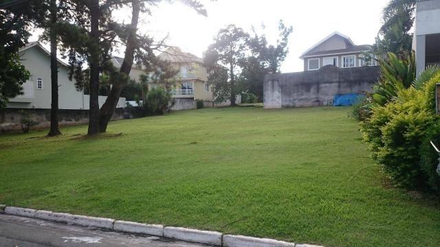 Terreno à venda, 560 m² por r$ 1.600.000 - alphaville residencial dois - barueri/sp