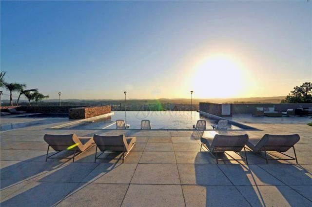 Terreno à venda, 602 m² por r$ 455.000 - encosta do sol - estância velha/rs - Foto 13