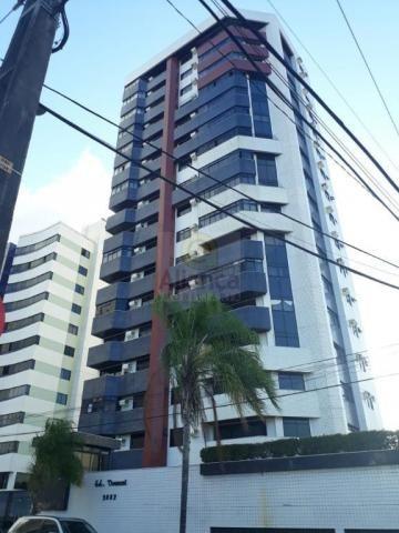 Apartamento para alugar com 3 dormitórios em Lagoa nova, Natal cod:LA-11235