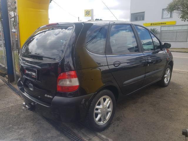 Renault - Scenic 1.6 Rxe - Repasse - Financio 100% - Foto 7