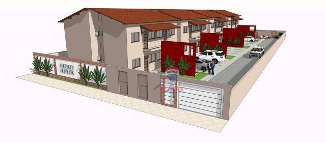 Apartamento com 2 dormitórios à venda, 65 m² por r$ 165.000,00 - cambolo - porto seguro/ba - Foto 9