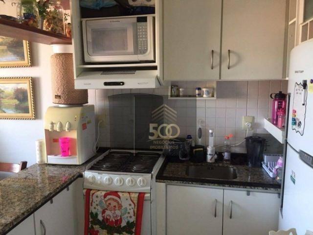 Apartamento com 2 dormitórios à venda, 65 m² por r$ 324.000 - ingleses - florianópolis/sc - Foto 2