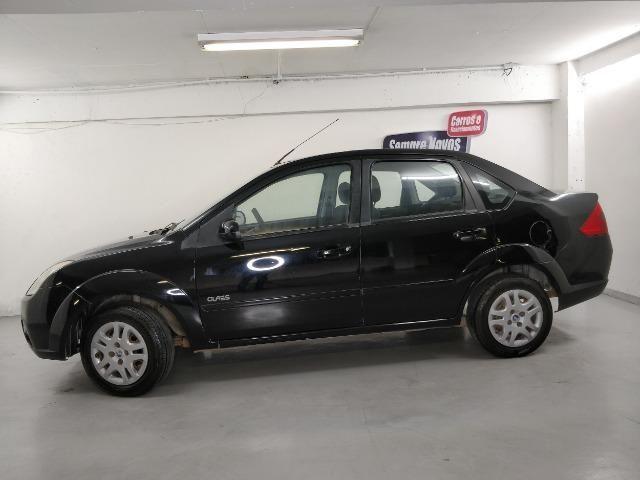 Fiesta Sedan 2010 Completo. Financiamos sem comprovar renda - Foto 6