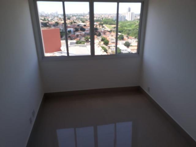 Apartamento 2 Qtos com suite no Terra Mundi Jd América só 239 Mil Nascente andar alto - Foto 5