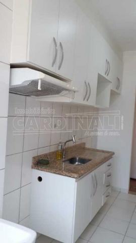 Apartamentos de 2 dormitório(s), Cond. Green View cod: 77765 - Foto 6