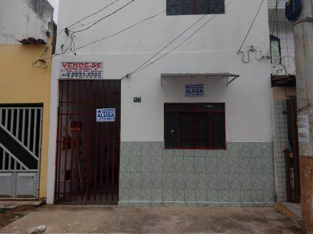 Casa na R. Zulmira P da Silva - Bairro São Paulo