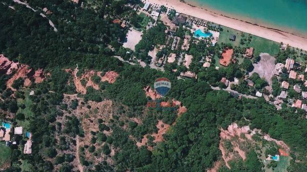 Terreno à venda, 2067 m² por r$ 372.180,60 - arraial d'ajuda - porto seguro/ba - Foto 17