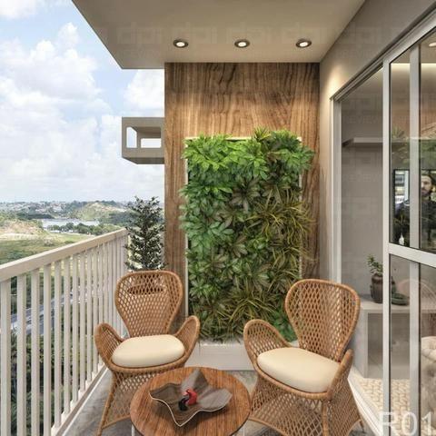 F.S Apartamento com 2 Quartos à Venda, 47 m² por R$ 188.000,00 - Foto 2