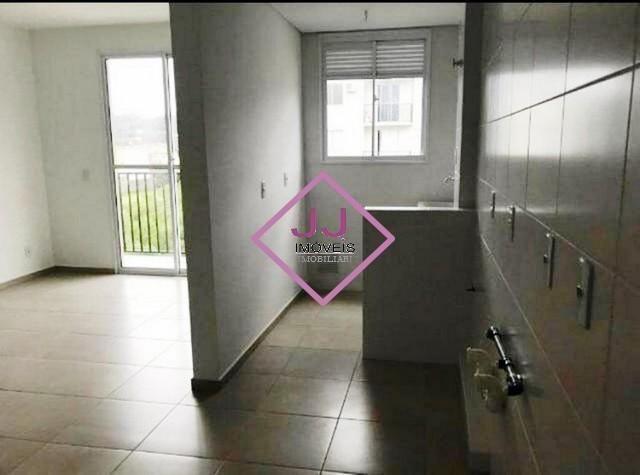 Apartamento à venda com 2 dormitórios em Vargem do bom jesus, Florianopolis cod:18122 - Foto 5