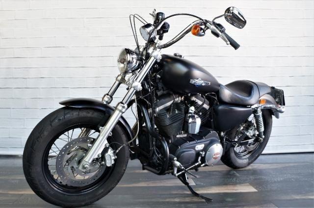 Harley Davidson XL 1200 CB - Foto 4