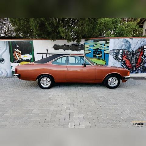 Chevrolet Opala Comodoro - Foto 7