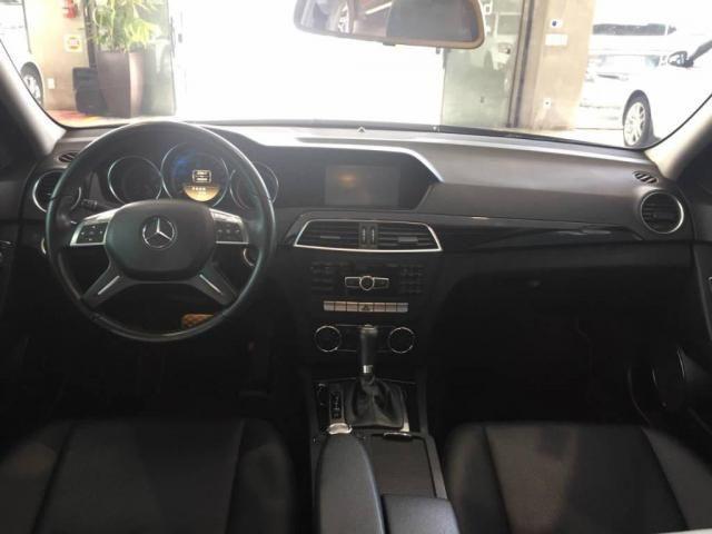Mercedes-Benz C-180 CGI Classic 1.8 16V 156cv Aut. - Foto 6