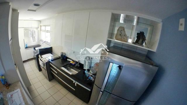 BN- Apartamento porteira fechada 3Qts- com suíte no Itaúna Aldeia Paque - Foto 6
