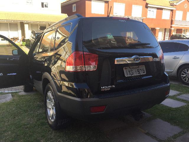 Excelente Mohave diesel ano 2011 - Foto 6