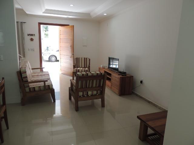 Casa Duplex mobiliada muito confortável a 150 metros da Praia de Taperapuan!! - Foto 10