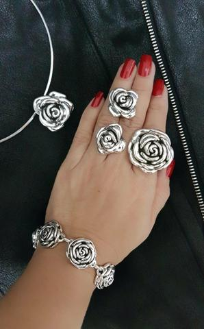 Oportunidade de negócio joias em prata - Foto 3