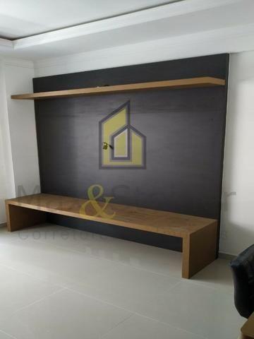 Ingleses& Apartamento decorado e mobiliado a preço de custo! Empreendimento Frente Mar! - Foto 4
