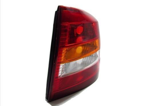 Lanterna Tricolor Astra Hatch 1998 1999 2000 01 2002 Direito - Foto 4