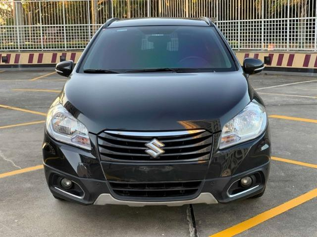 S-cross 2016 Glx 1.6 Baixa KM Oportunidade * 3504-5000 Raion Barra