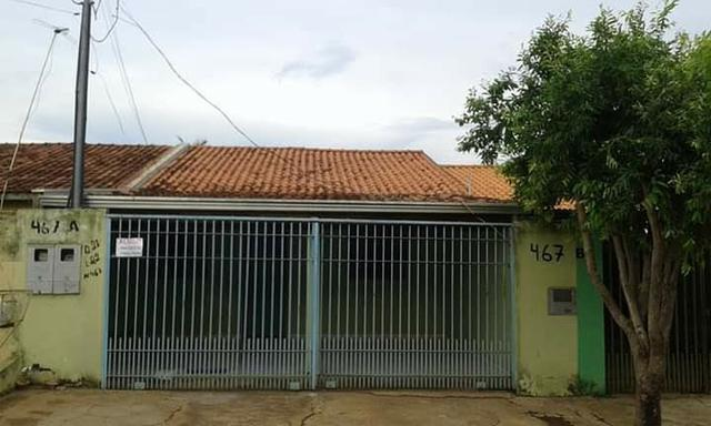 Casa perto da faculdade federal de Rondonópolis