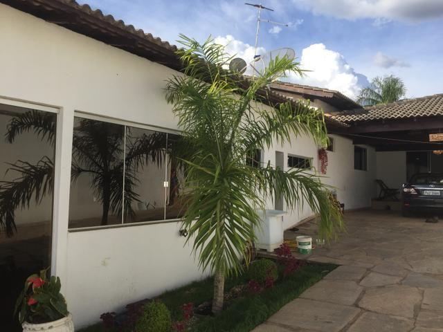 Casa 3 qtos / 2 Suites lote 400 m lazer completo - Foto 3