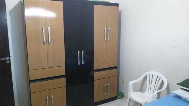 Casa em Itapuã, 2 quartos - Foto 5