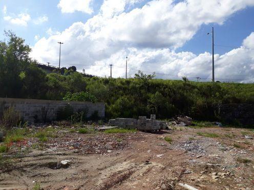 Terreno à venda em Atuba, Curitiba cod:TR201 - Foto 9