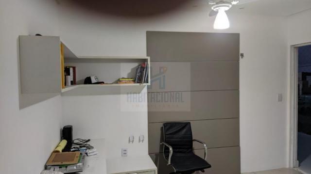 Casa de condomínio à venda com 4 dormitórios em Parque das nações, Parnamirim cod:CV-4151 - Foto 6