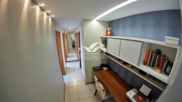 BN- Apartamento porteira fechada 3Qts- com suíte no Itaúna Aldeia Paque - Foto 10