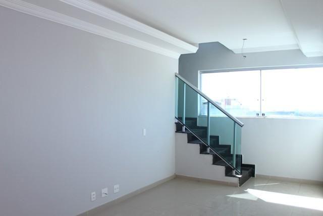 Apartamento à venda, 3 quartos, 2 vagas, caiçara - belo horizonte/mg - Foto 18