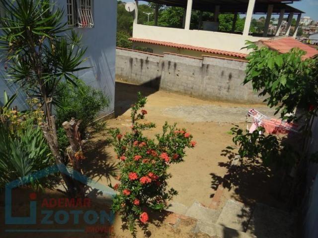 Apartamento para locação em cariacica, morada de campo grande, 3 dormitórios, 1 banheiro,  - Foto 10