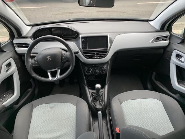 Peugeot 208 2014 completo financio!! - Foto 4