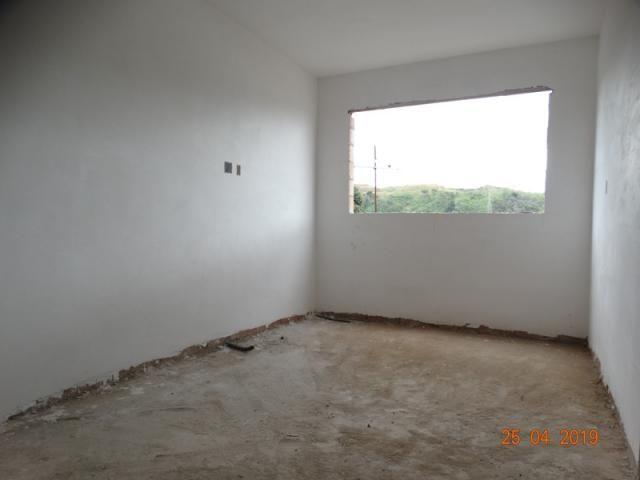 Apartamento 02 quartos no bairro vila cristina em betim mg - Foto 2