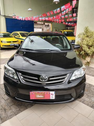 Corolla Gli MT 2012/2012 R$ 29.900.00