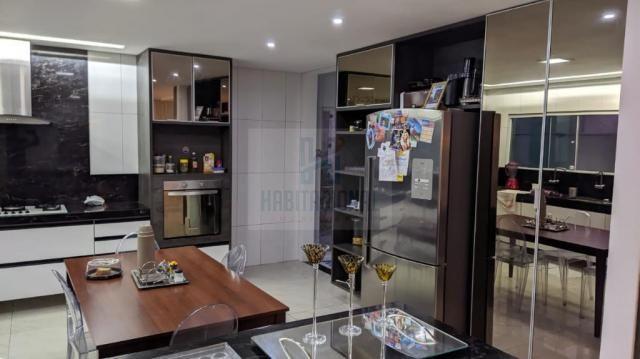 Casa de condomínio à venda com 4 dormitórios em Parque das nações, Parnamirim cod:CV-4151 - Foto 12
