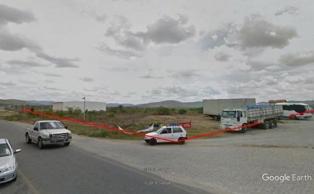 Galpão/depósito/armazém à venda em Malaquias cardoso, Santa cruz do capibaribe cod:GA01I - Foto 4