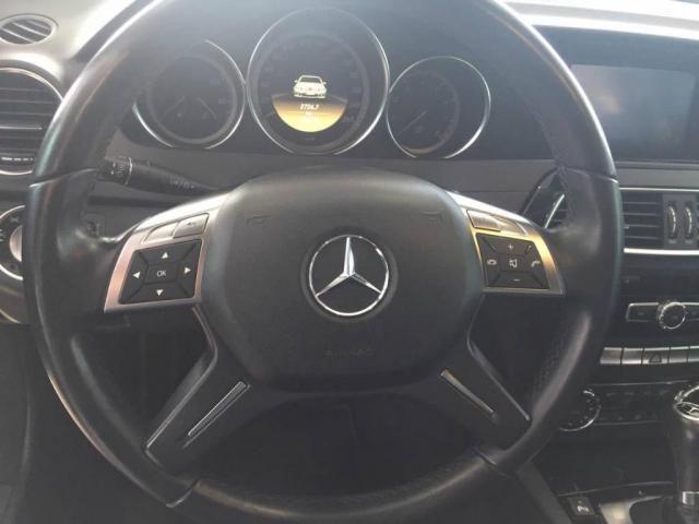 Mercedes-Benz C-180 CGI Classic 1.8 16V 156cv Aut. - Foto 8