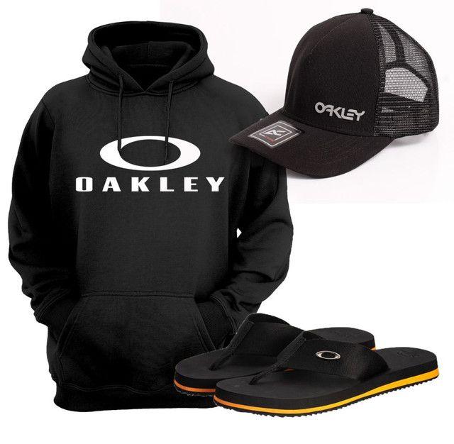 Kit Oakley - Foto 2