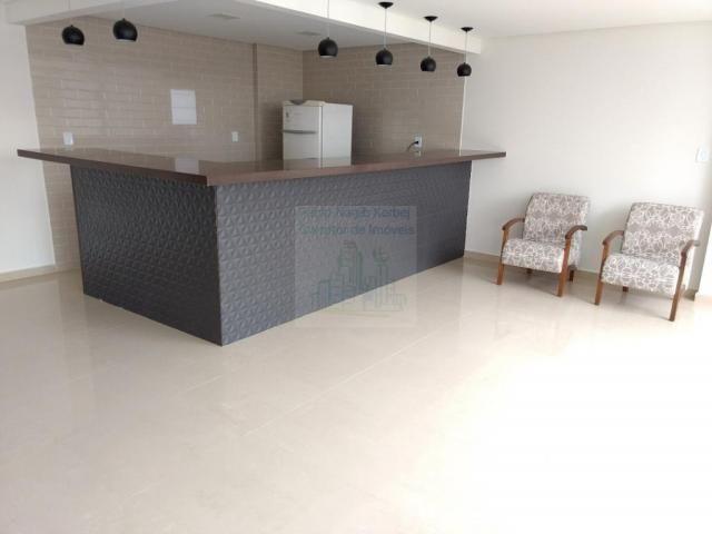 Apartamento para alugar com 2 dormitórios em Tupy, Praia grande cod:AP0101 - Foto 12