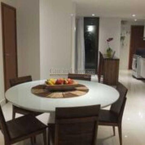 Apartamento à venda com 3 dormitórios em Ipanema, Rio de janeiro cod:GIAP31273 - Foto 9