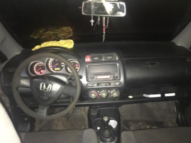 Carro Honda Fit 10.000 - Foto 6