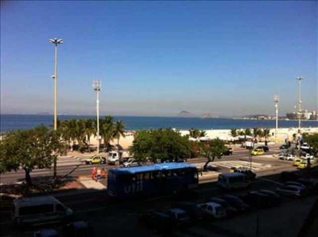Apartamento para alugar com 4 dormitórios em Copacabana, Rio de janeiro cod:GIAP40114 - Foto 9